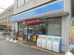 ローソン・スリーエフ 弘明寺店の画像1