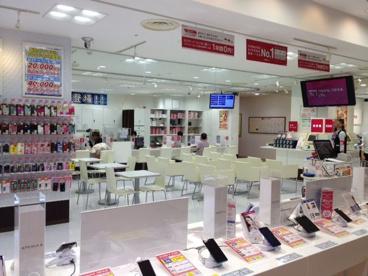 ドコモショップ聖蹟桜ヶ丘オーパ店の画像1