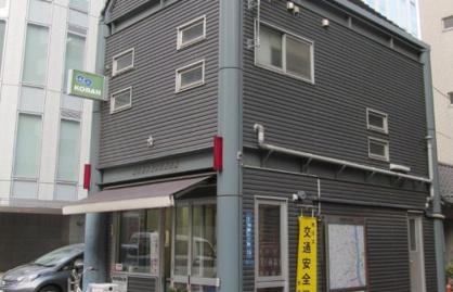 蔵前警察署 須賀橋交番の画像1