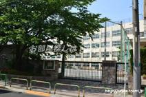 中野区立 向台小学校