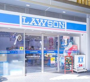 ローソン 東京ドームシティ店の画像1