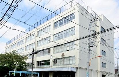 錦糸中学校の画像1