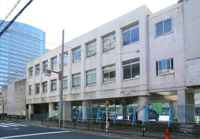 錦糸小学校の画像1