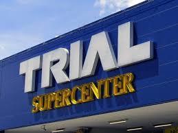 セブン銀行 スーパーセンタートライアル 西港店 共同出張所の画像1