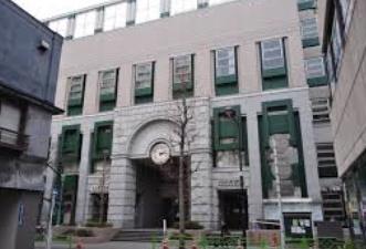 日本橋小学校の画像1