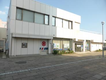 常陽銀行 戸頭支店の画像1