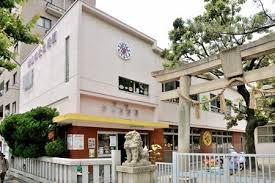 杉山神社幼稚園の画像1