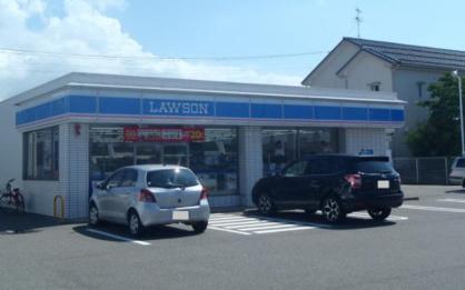 ローソン 新潟物見山店の画像1