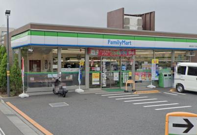 ファミリーマート 練馬谷原六丁目店の画像1