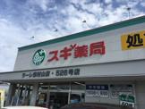 スギ薬局 ラーレ東村山店