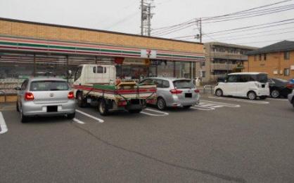 セブンイレブン 新潟平島2丁目店の画像1