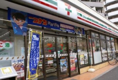 セブンイレブン西早稲田三丁目店の画像1