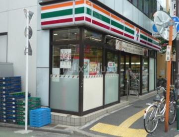 セブンイレブン文京目白台2丁目店の画像1