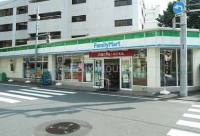 ファミリーマート目白南店の画像1