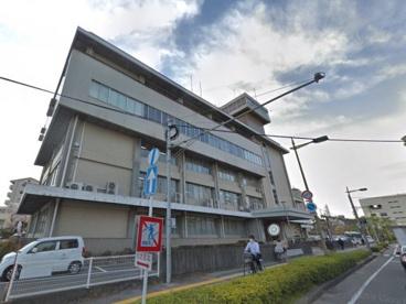 徳島中央警察署の画像1