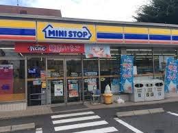 ミニストップ 八王子明神町店の画像1