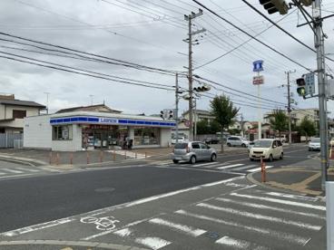 ローソン 明石明南二丁目店の画像1