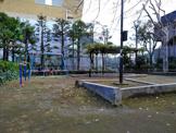 東雪谷二丁目公園
