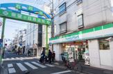 ファミリーマート栄屋石川台店
