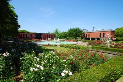 久留米市美術館の画像1