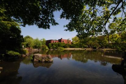 久留米市美術館の画像2