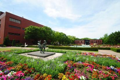 久留米市美術館の画像4