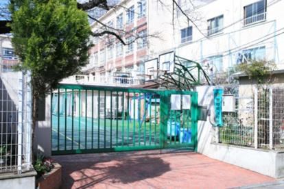 市谷小学校の画像1
