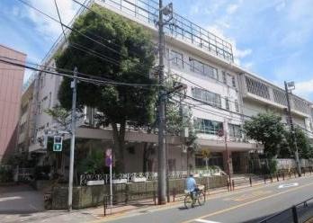 富士小学校の画像1