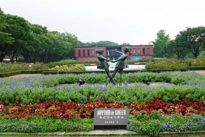 石橋文化センターの画像1