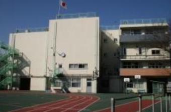 第一日暮里小学校の画像1