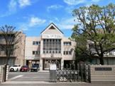 睦合東中学校