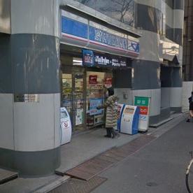 ローソン 新小川町店の画像1
