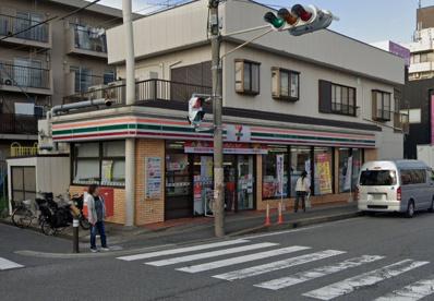 セブンイレブン 市川本塩店の画像1