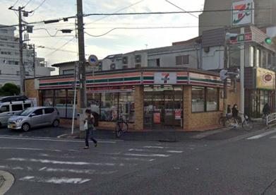 セブンイレブン かけまま店の画像1