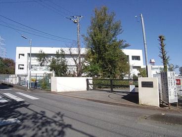 狭山市立新狭山小学校の画像1