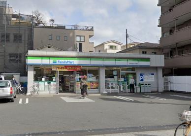 ファミリーマート 江戸川松江三丁目店の画像1