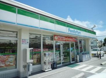ファミリーマート 北区西が丘一丁目店の画像1