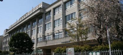 川崎市立南加瀬小学校の画像1