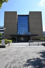 福岡地方検察庁小倉支部の画像1