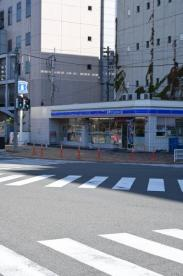 ローソン 小倉大手町店の画像1