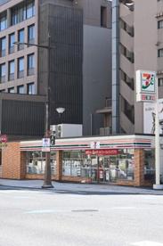 セブンイレブン 小倉太陽の橋東店の画像1