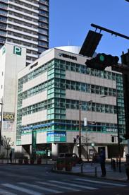 福岡中央銀行小倉支店の画像1