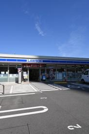 ローソン 西小倉駅前店の画像1