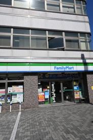 ファミリーマート JR西小倉駅前店の画像1