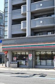 セブンイレブン 小倉竪町店の画像1