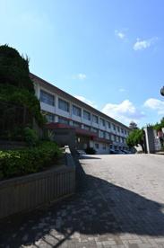 北九州市立篠崎中学校の画像1