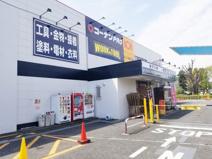 ホームセンターコーナンPRO WORK&TOOL(プロ ワーク アンド ツール) ドイト西川口店