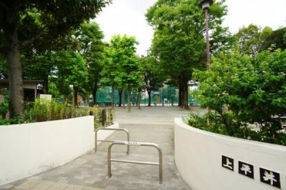 上平井公園の画像1