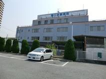 第二洪誠病院