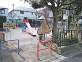南雪谷四丁目児童公園